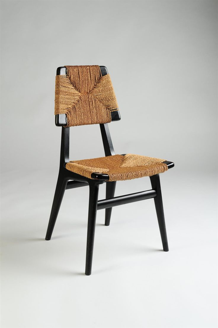 Anonymous denmark 1950s design pinterest chaises for Fauteuil japonais