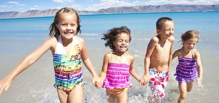 Plan your family vacation in Greece today - Kidslovegreece.com