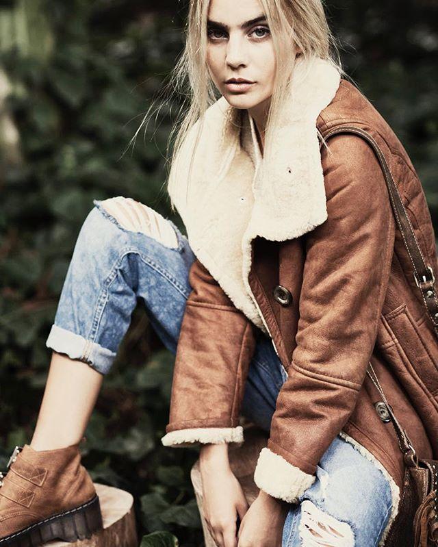 gamulan GUNS - #leather #aw16 #wildsecret