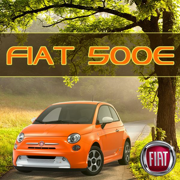 1000+ Ideas About Fiat 500e On Pinterest