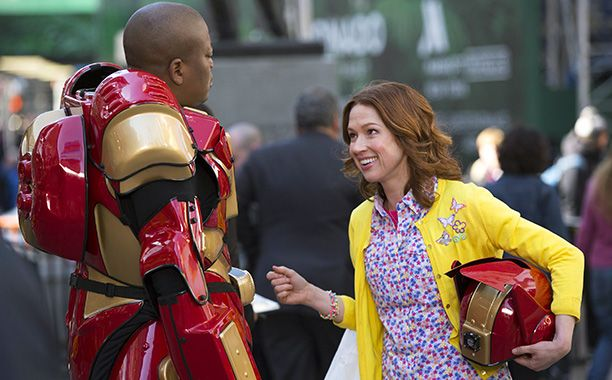 Unbreakable Kimmy Schmidt (March, Netflix)