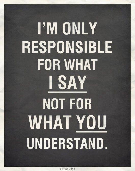 On devrait apprendre ça à l'école...