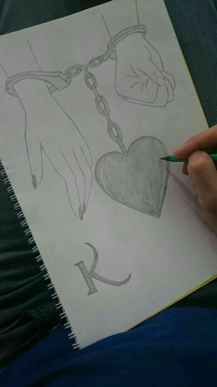 nice drawings pencil sketches simple