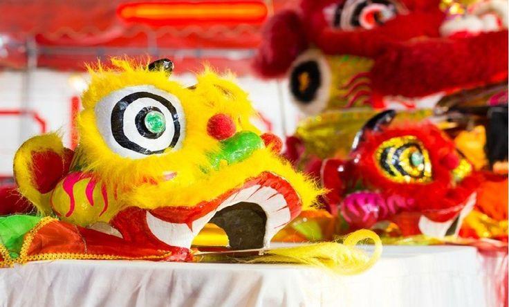 Nouvel An chinois : comment le fêter avec mes enfants ?