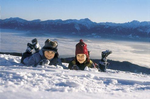 Austria, Carinzia. Naturarena: un immenso parco giochi. http://www.familygo.eu/viaggiare_con_i_bambini/austria/carinzia/austria_carinzia_naturarena_neve_bambini.html
