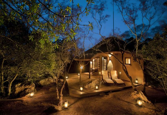 Leobo the ultimate #African playground! #perfecthideaways http://www.perfecthideaways.co.za/Details/Leobo?Itemid=