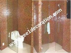 contoh gambar kaca shower
