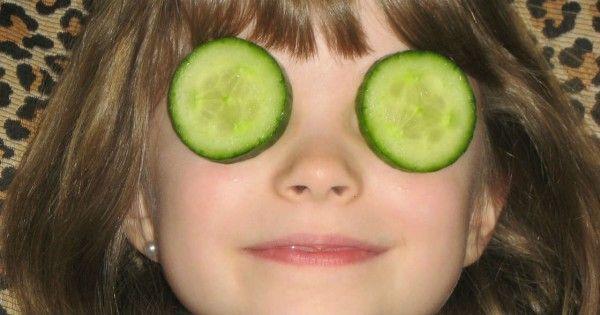 Augenringe mit diesem natürlichen Mittel einfach loswerden