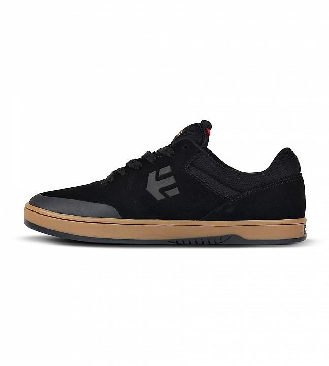 Shoes Teniși Etnies Marana black/red/gum