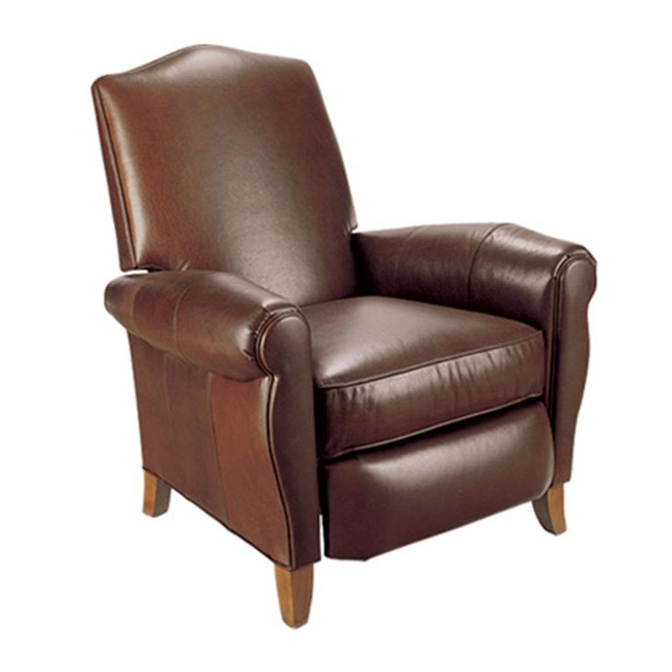 Paloma leather recliner ethan allen us 1900 sofas for Paloma leather sofa