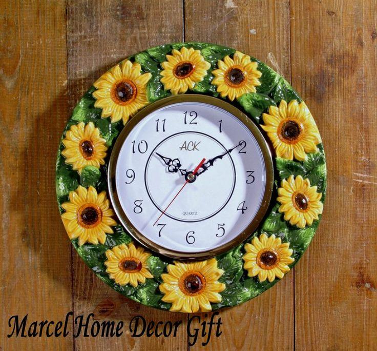 Sunflower Yellow Kitchen: 10 Best Sunflowers Images On Pinterest