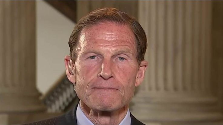 Senator Blumenthal joined Hardball to discuss the latest reports on the Russia probe.