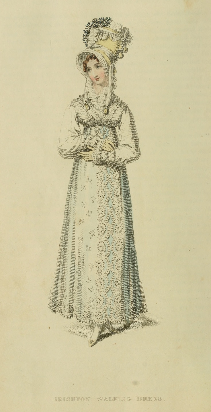 Regency fashion plate the secret dreamworld of a jane austen fan - Find This Pin And More On Jane Austen Fashion Plate