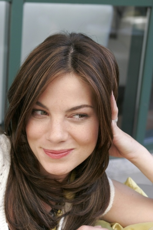 Michelle Monaghan 1976 (The source code, Due date, Made of honor, The heartbreak kid, Mr & Mrs Smith, Kiss kiss bang bang, 8 Boston public episodes)