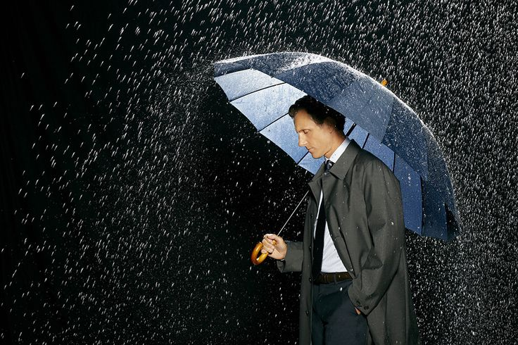 When it rain, it pours… #ScandalisBack