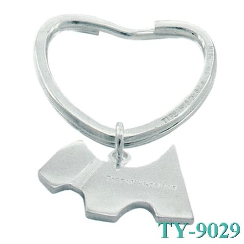 Tiffany Key Ring is now popularly worn by young fashionable girls as well as mature traditional women. Tiffany and Co Jewelry is accumulated with altered abstracts to advance added designs this season.