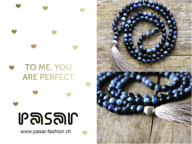 Lapis Fashion Mala