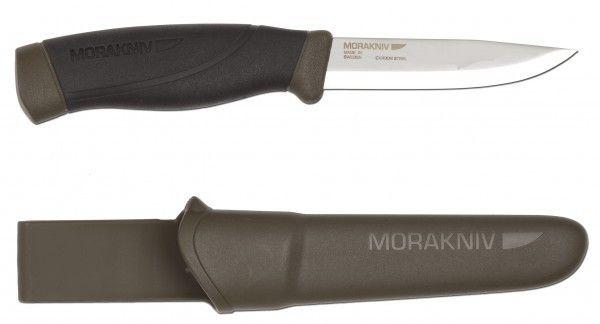 Μαχαίρι Morakniv Companion Heavy Duty MG | www.lightgear.gr