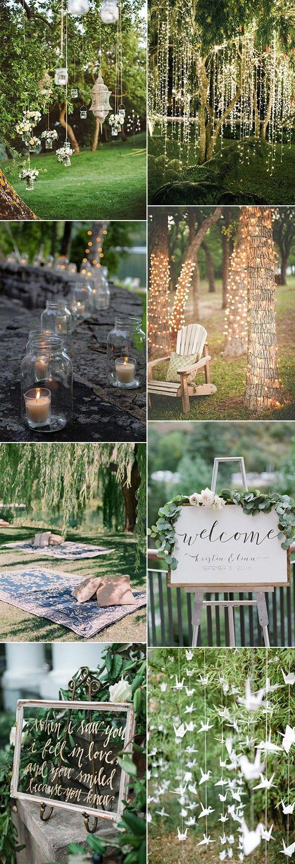 best Wedding Ideas images on Pinterest  Wedding places Wedding