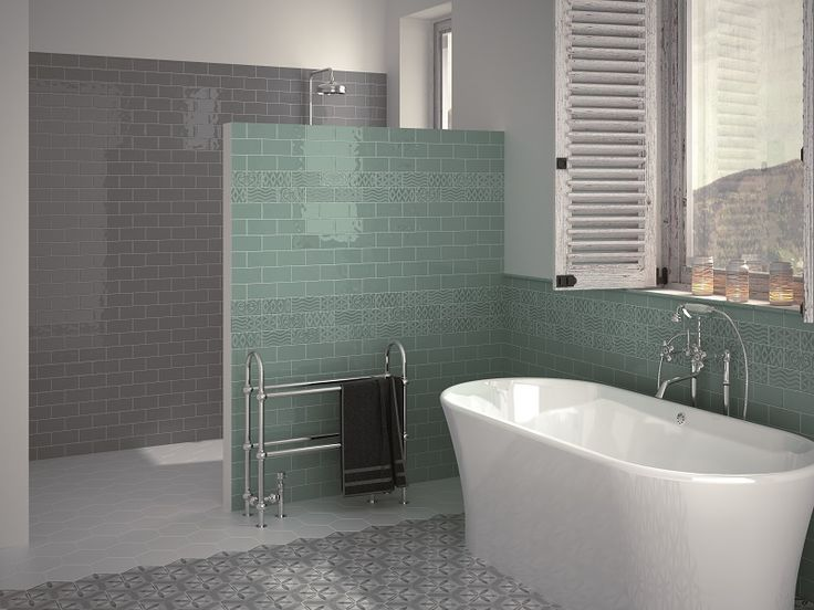 Bathroom Ideas Metro Tiles 116 best bathroom tile ideas images on pinterest | bathroom tiling