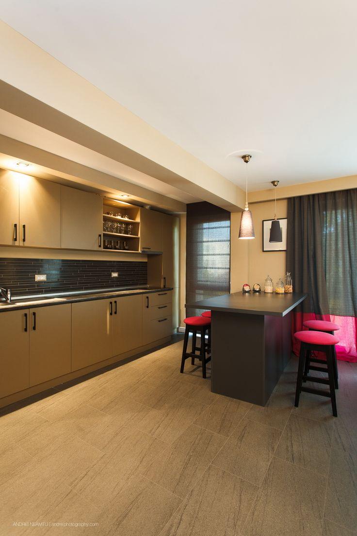 Kitchenette - Interior Design Idea - by Ingeno