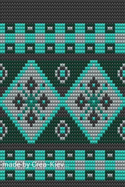 Wayuu Mochila pattern (16) Facebook