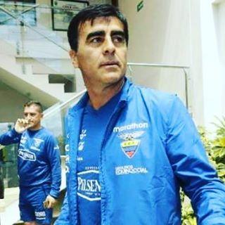 Quinteros realiza convocatoria para jugar dos amistosos Foto AFP #tri #ecuador #eliminatorias2018rusia www.portalxv.com