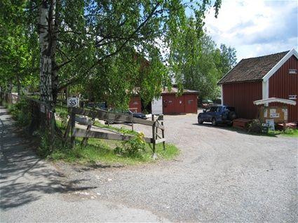Årvoll gård