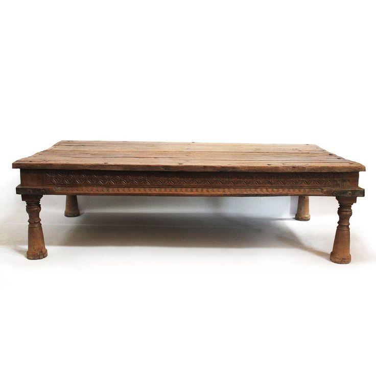 Teak Coffee Table India: 462 Best Furniture & Knick Knacks Images On Pinterest