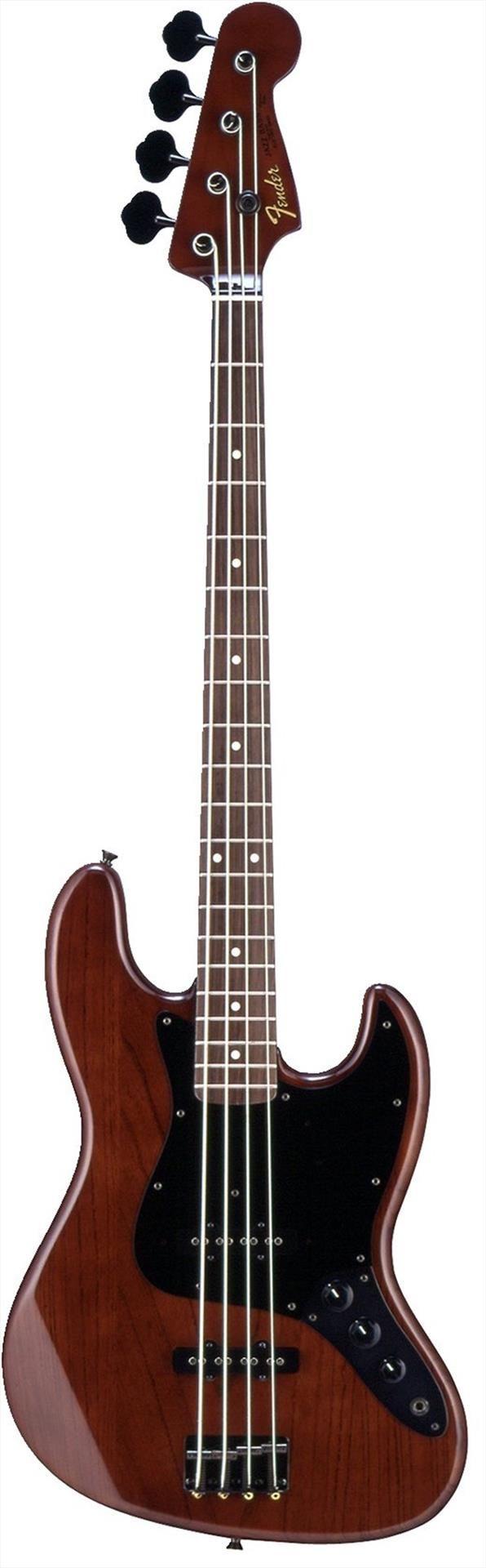 Fender Japan Exclusive Classic 60s Jazz Bass Walnut