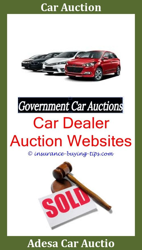 Car Auctions Near Me