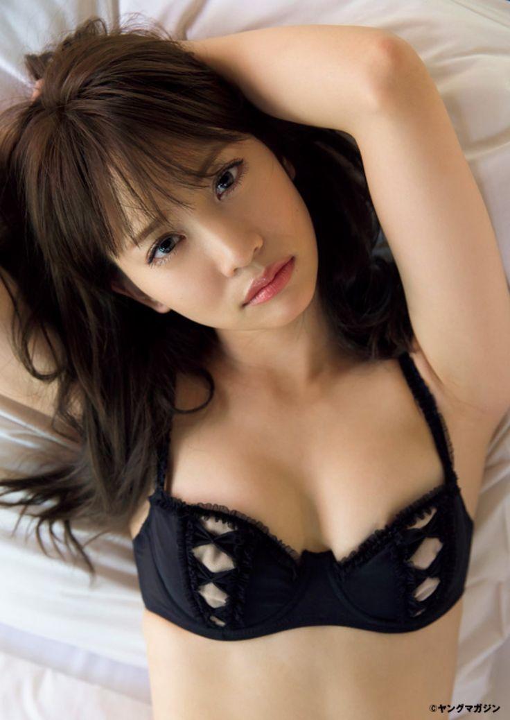 Mariya Nagao (永尾まりや)