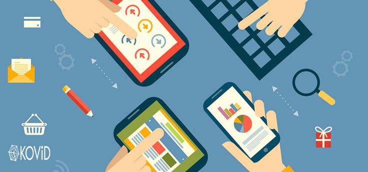 Today, #mobile #application #development is no longer a mystifying task, even a 5-year old kid is equipped with all the skills needed to operate a #Smartphone and most applications with ease. Total credit rests with the convenience and responsiveness of the user interface, along with the wide accessibility of internet across the globe.