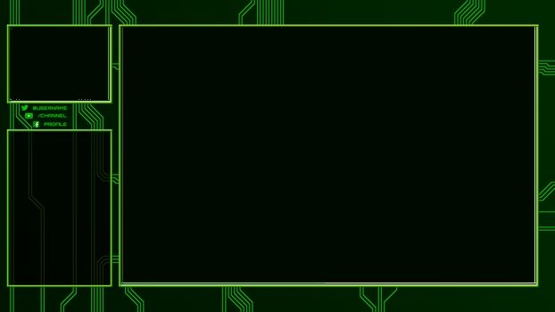 Twitch Overlay Template Twitch Overlays Alerts And Stream Designs Overlays Twitch Templates