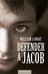 Mi biblioteca negra | Defender a Jacob