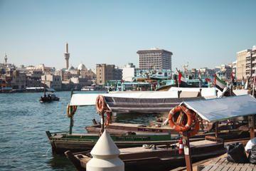 Dubai City Half-Day Sightseeing Tour - Dubai   Viator 4.5 hrs £25pp