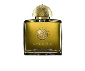 amouage jubilation xxv , the best frankincense scent