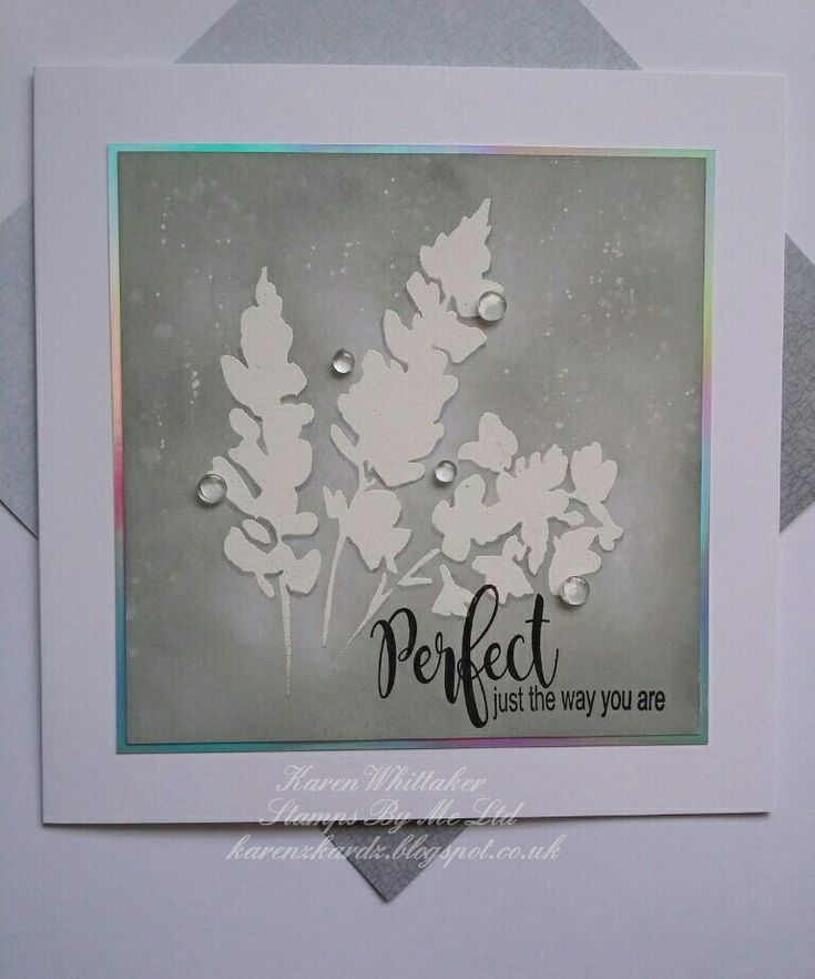 Floral Splendor stencil from Stamps By Me  #stampsbyme #dtsample #floralsplendor #stencil #flowers #heatembossing #distressoxides #cards #cardmaking #craft #creative #ilovetocraft #creativity