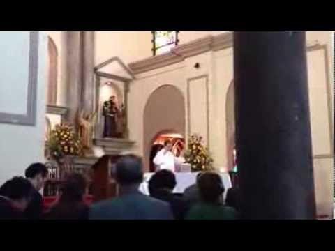 Oración Sanación Padre Teo (Dirk Kranz) Parroquia Divina Providencia Guatemala
