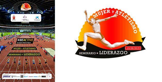 Grandes personalidades del mundo del deporte intervendrán en el Seminario Liderazgo Mujer y Atletismo este miércoles en CaixaForum. Más información: http://www.rfea.es/web/noticias/desarrollo.asp?codigo=8412#.VgFDMtLtmko