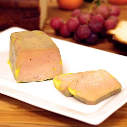 perhaps a little terrine of duck foie gras for. Black Bedroom Furniture Sets. Home Design Ideas