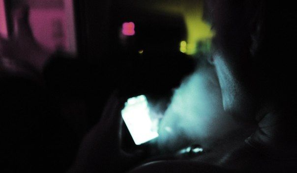 smoke spot