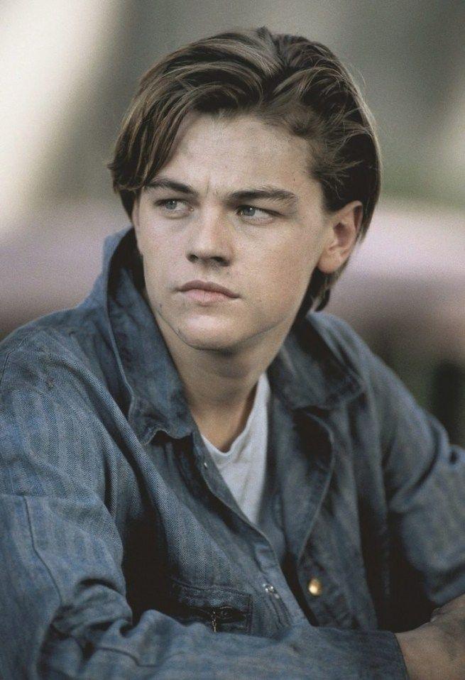 Lange Herren Frisuren Fur Dicke Haare Leonardo Di Caprio Leonardo Dicaprio Fotos Frisur Dicke Haare