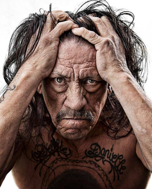 MACHETE KILLS STAR