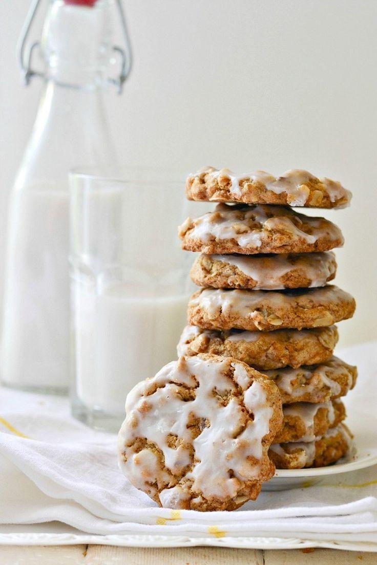 Утреннее печенье