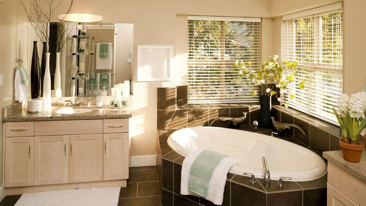 Dream Zone - Mitre10 - Refresh your bathroom with a new bath tub!
