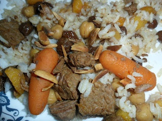 Friday Fascinations 2 - Olympics Linky Party - Slow Cooker Moroccan Beef Stew: Olympics Linky, Beef Stews, Friday Fascinations, Slow Cooker, Cooker Moroccan, Moroccan Beef