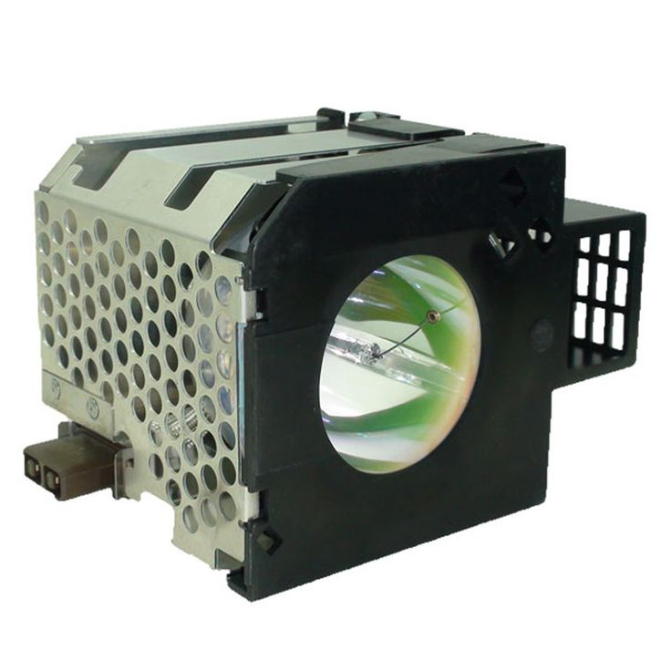 Original Osram PVIP TY-LA2000 Lamp & Housing for Panasonic TVs - 180 Day Warranty