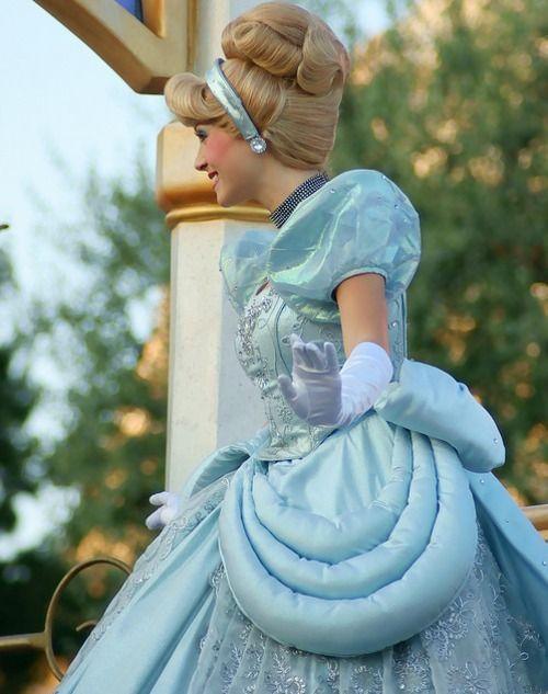 Cinderella Disneyland