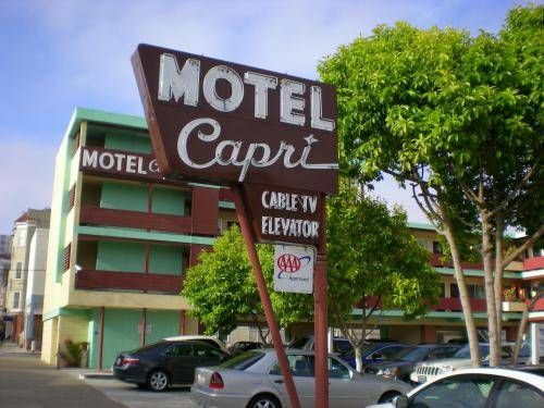 Folsom Lodge Motel Rates